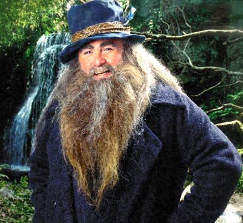 Is Tom Bombadil Actually Eru Ilúvatar?
