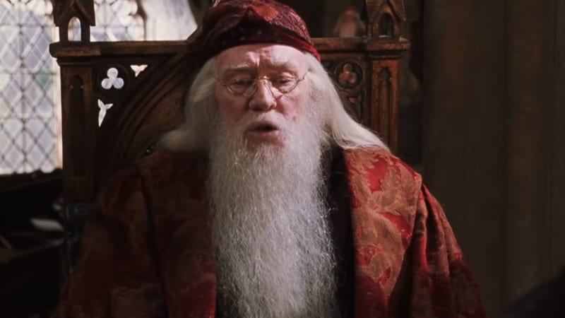 What Did Dumbledore Teach In Harry Potter And Fantastic Beasts?