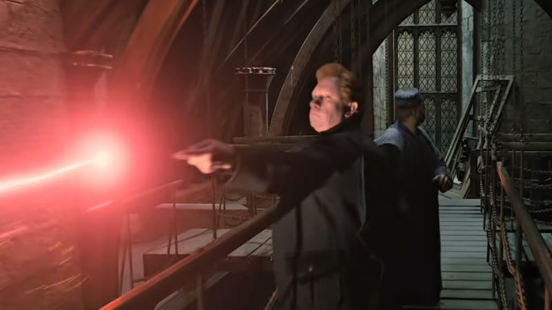 What Is The Rarest Wand On Wizarding World?