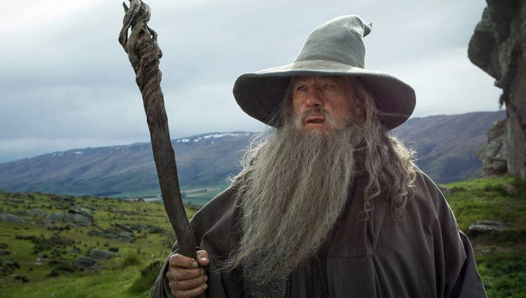 What Is Gandalf's Reputation?