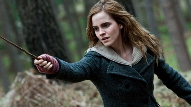 10 Most Attractive Harry Potter Character (Ranked)