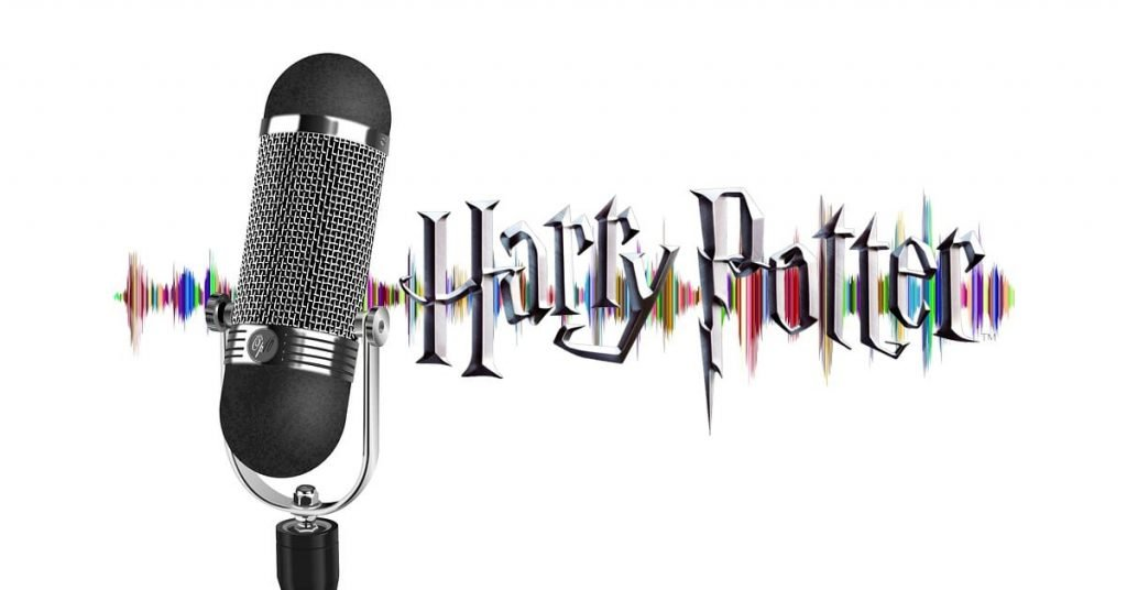 15 Best Harry Potter Podcasts