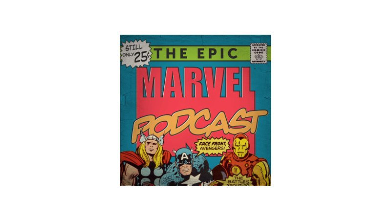 15 Best Marvel Podcasts You Need to Follow in 2021