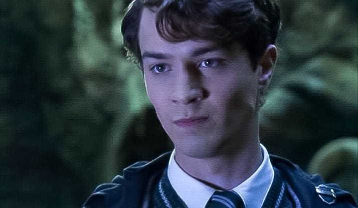 How Did Tom Riddle Become Lord Voldemort