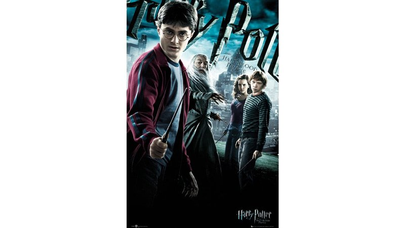How Many Harry Potter Movies are There and What are Their Names?