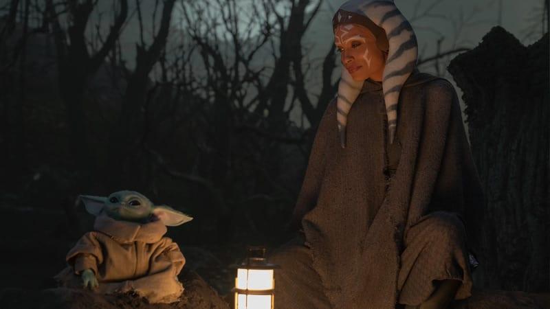 Is Ahsoka Tano a Grey Jedi?