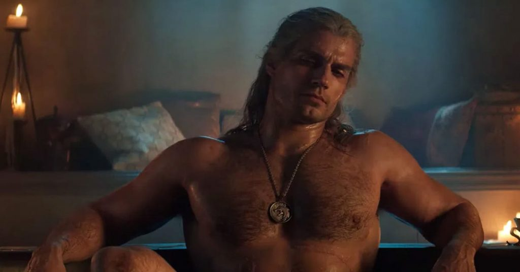 Is There Nudity in The Witcher? 5 Hottest Scenes