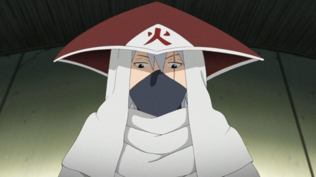 When Does Kakashi Become Hokage?