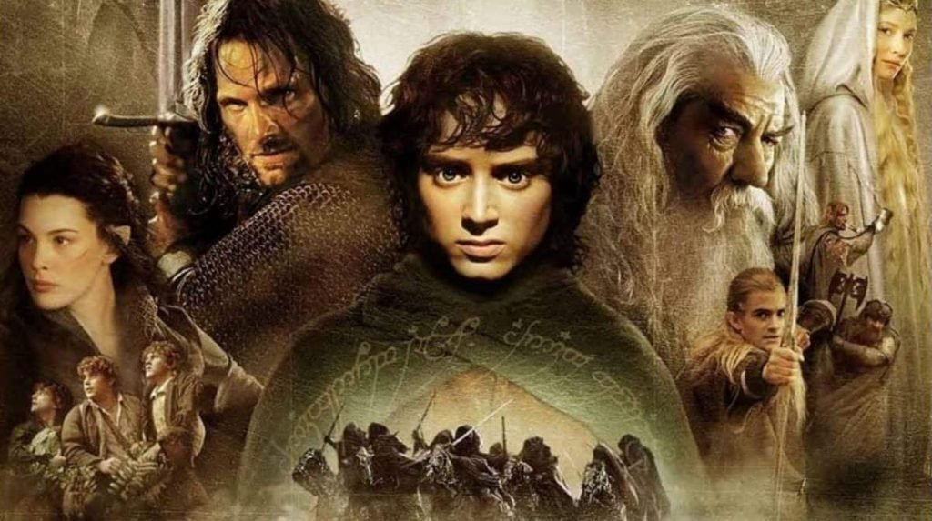 20 Best Movies Like The Lord of the Rings