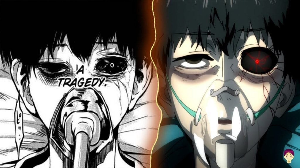 Tokyo Ghoul Anime vs Manga: Which One Is Better?