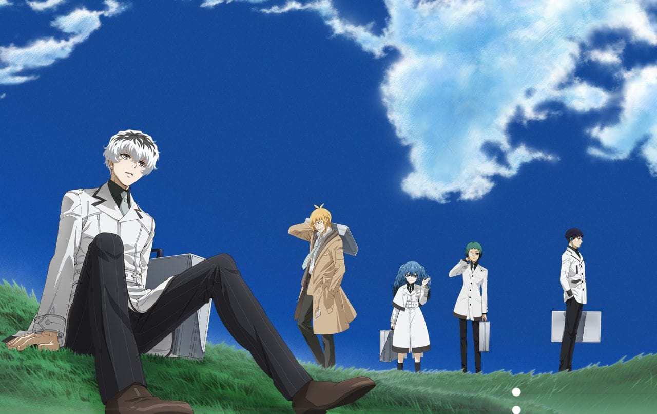 Is Tokyo Ghoul Over or Will There Be More? (Anime and Manga)