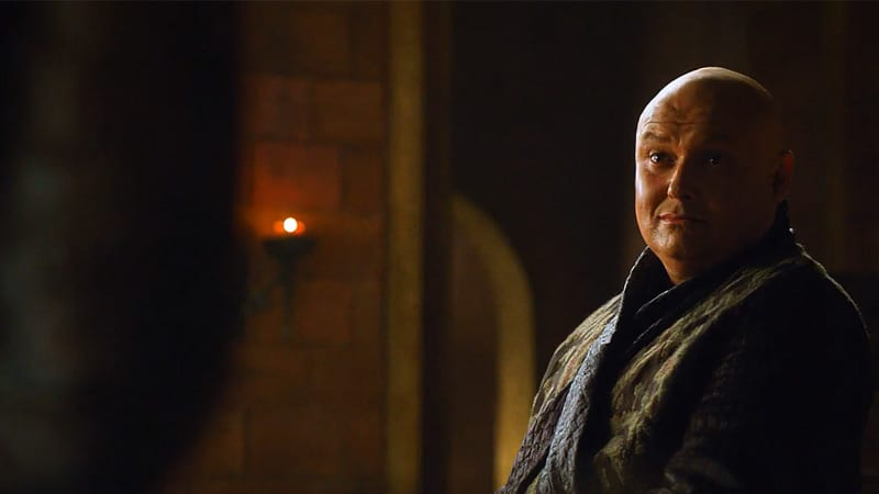 What Did Varys Hear in The Flames?