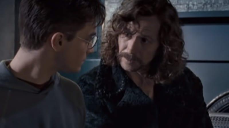 What Does Padfoot Mean in Harry Potter?