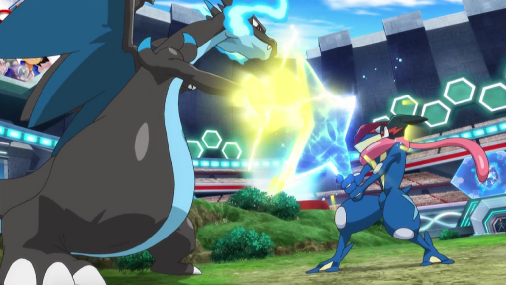 Why Did Ash Lose in the Kalos League?