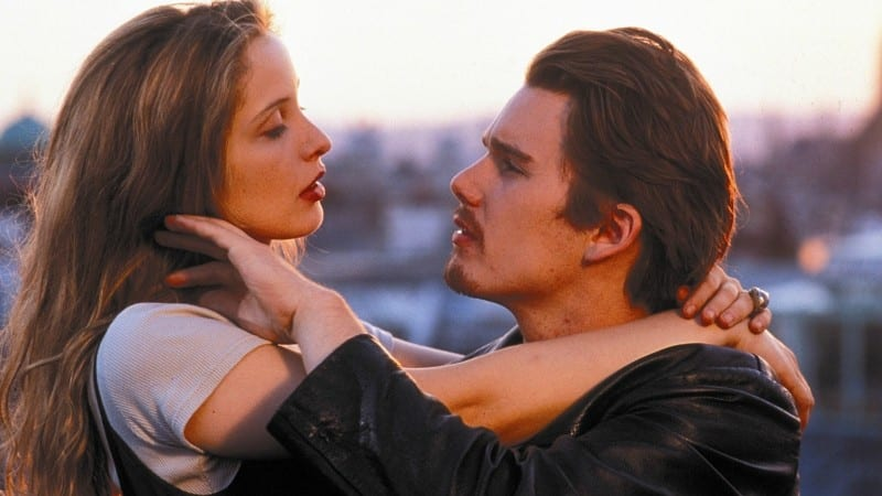 Before Sunrise (1995) - Best Movies to Fall Asleep