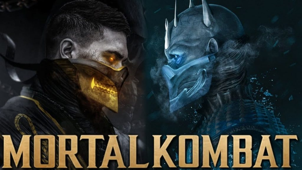 First Red Band Trailer for Mortal Kombat 2021!
