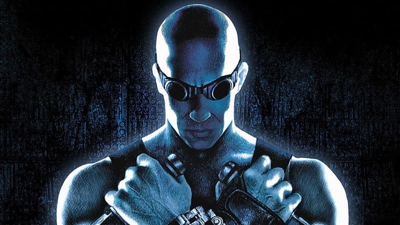 Pitch Black - The Chronicles of Riddick Movies in Order