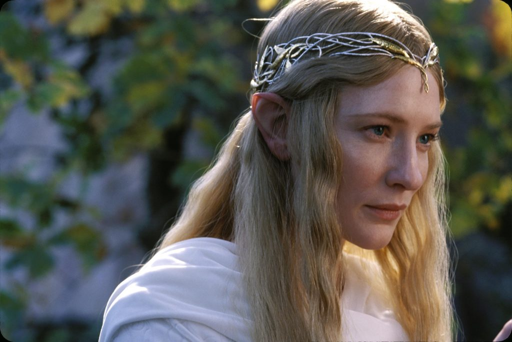 """Explaining Galadriel's """"I Pass the Test"""" Quote"""