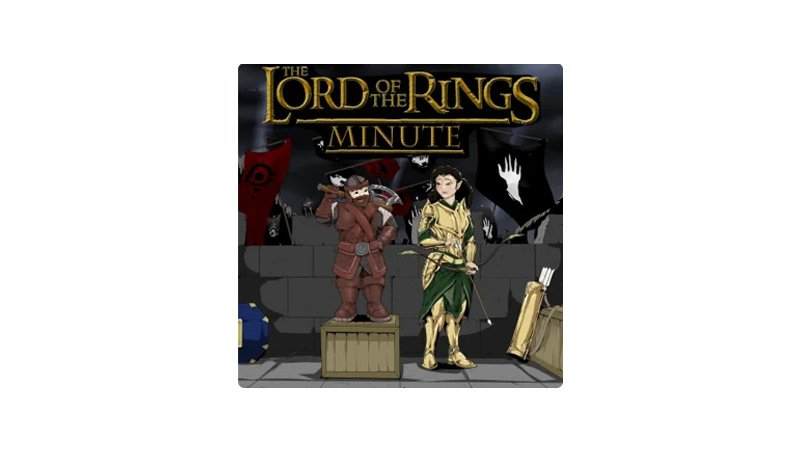15 Best Lord of the Rings Podcasts 2021