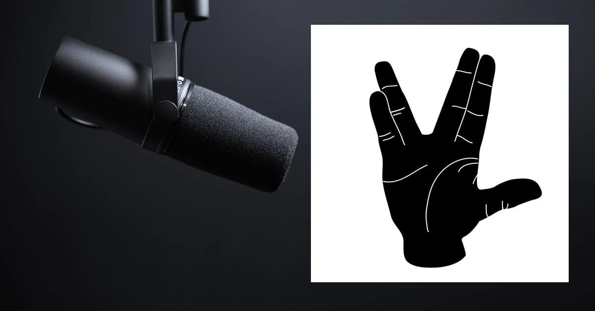 37 Best Star Trek Podcasts in 2021