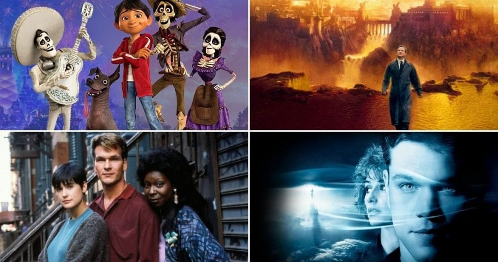 25 Best Near-Death Experience (Afterlife) Movies Ever