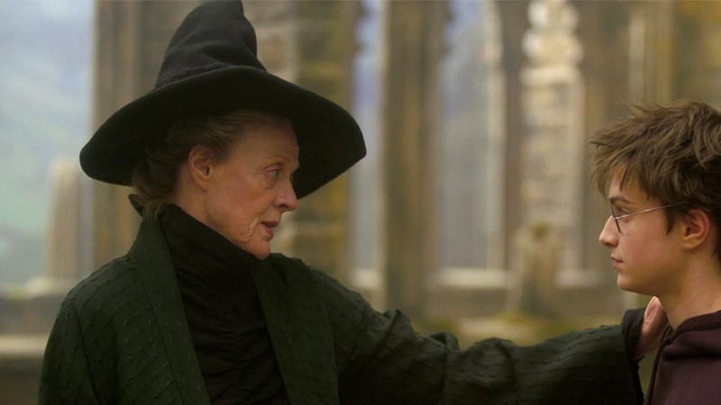 30 Most Powerful Wizards And Witches in Harry Potter
