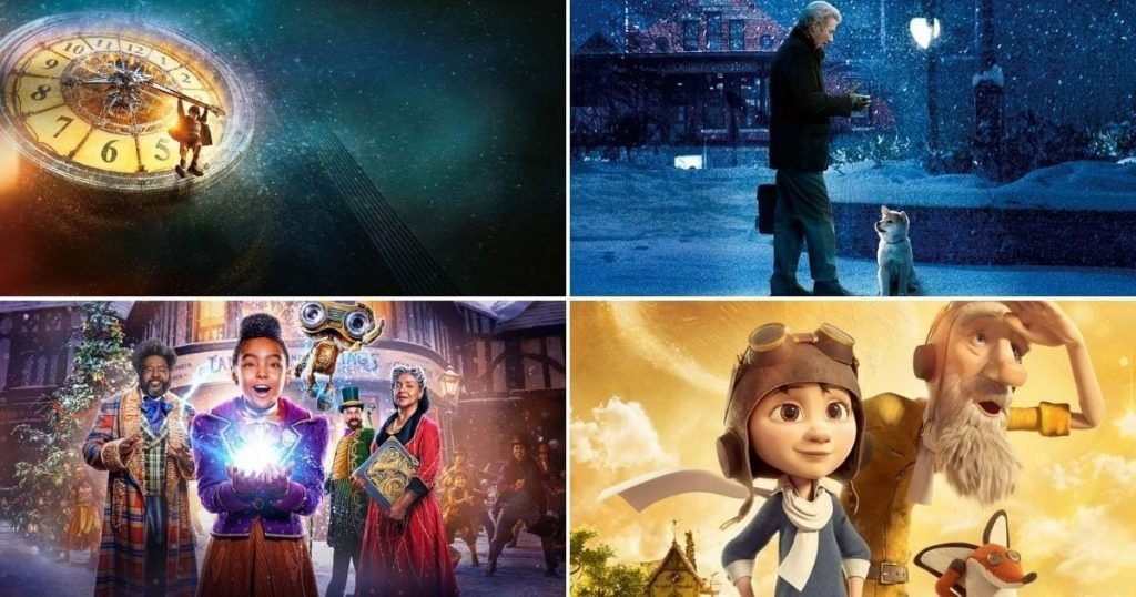 Best Clean and Family Friendly Movies on Netflix
