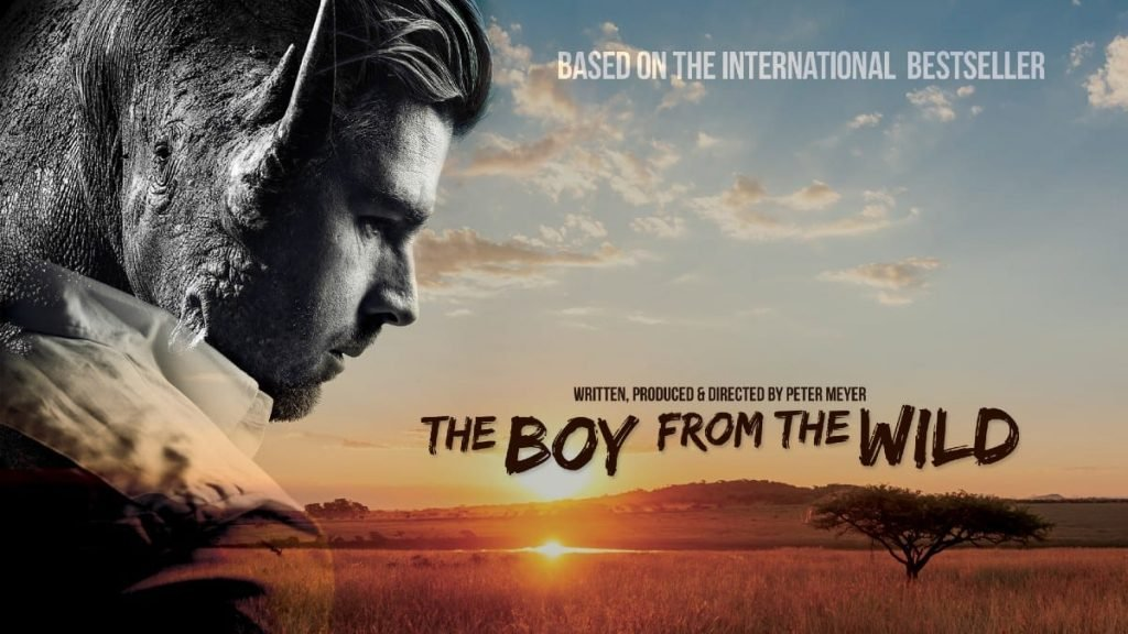 Interview: Director Peter Meyer Talks About His Documentary Called 'The Boy From The Wild'