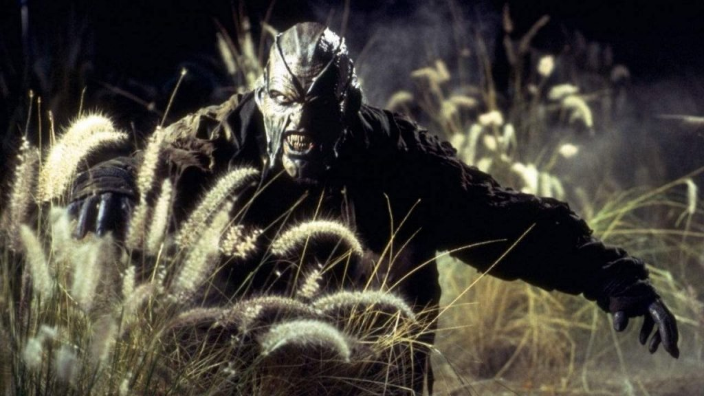 What Is the Jeepers Creepers Monster Supposed to Be?