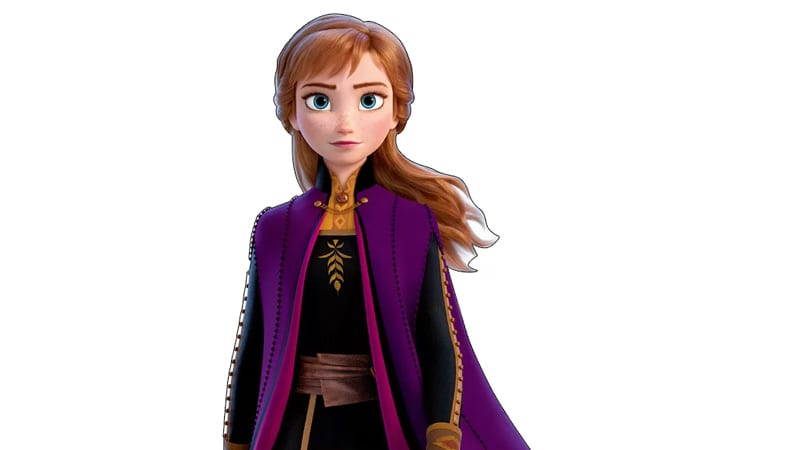 Does Anna Have Powers and What are They