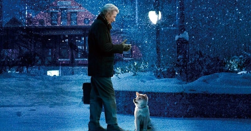 Hachi - Family Movies on Netflix