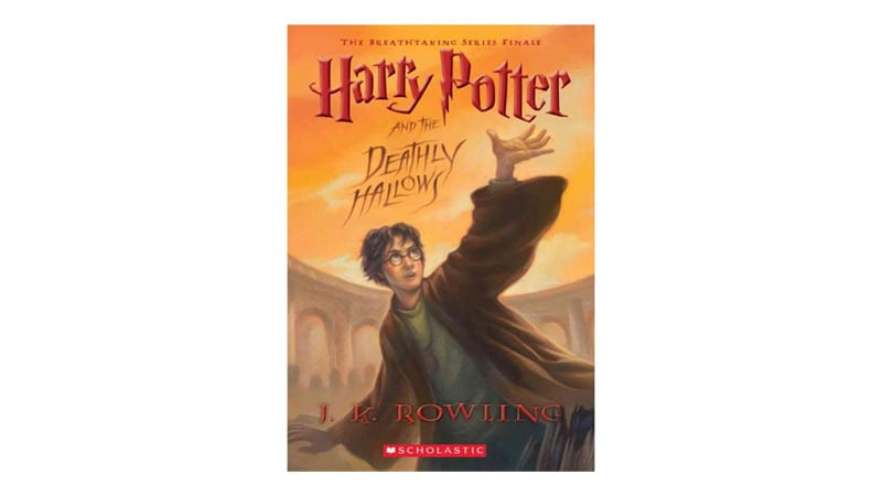 Harry Potter Books in Order – The Ultimate Reading List