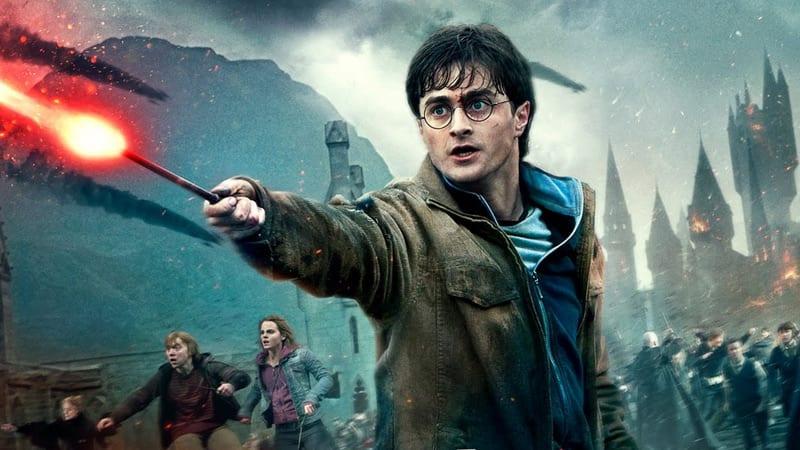 Harry Potter vs. Percy Jackson – Who Would Win?