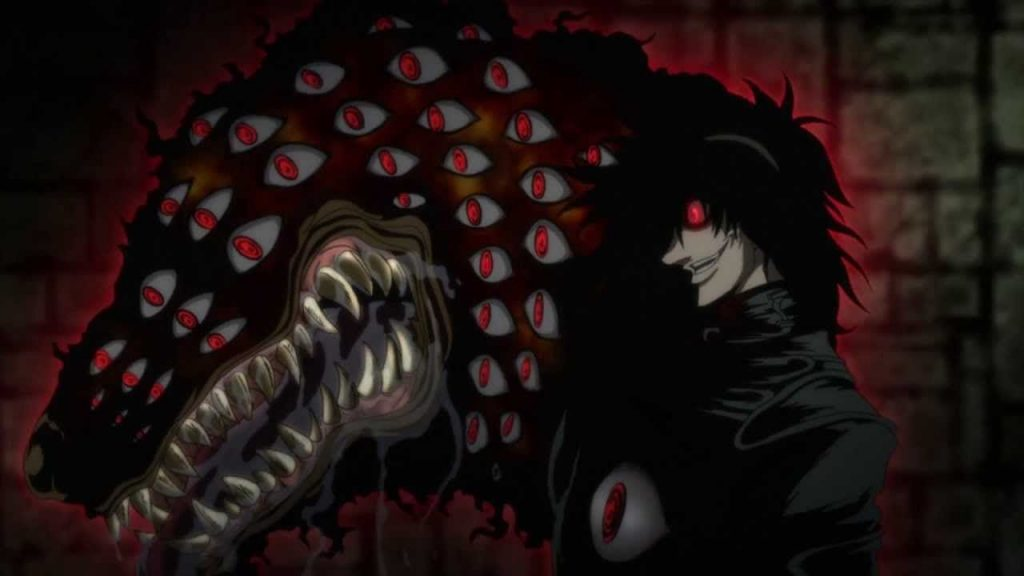 Hellsing v Hellsing Ultimate: The Differences Explained and Which One Is Better