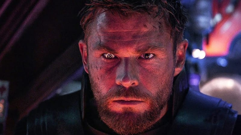 How Did Thor Get His Eye Back?