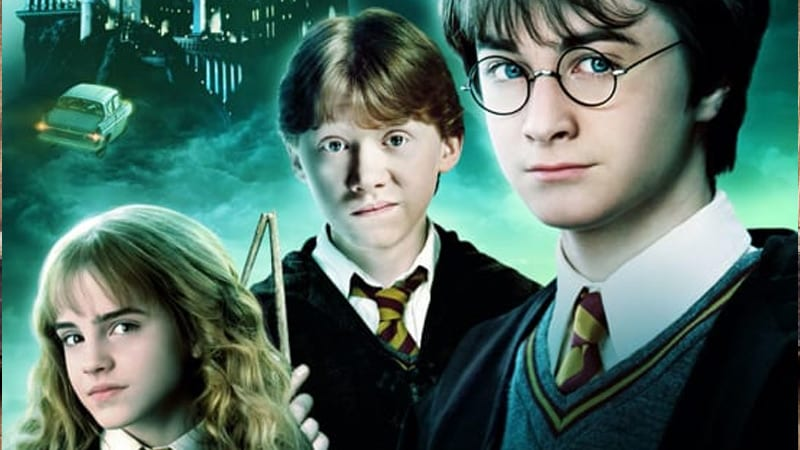 How Long Does it Take to Watch all Harry Potter Movies?