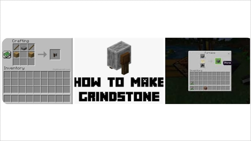 How To Repair And Disenchant In Minecraft? With Examples