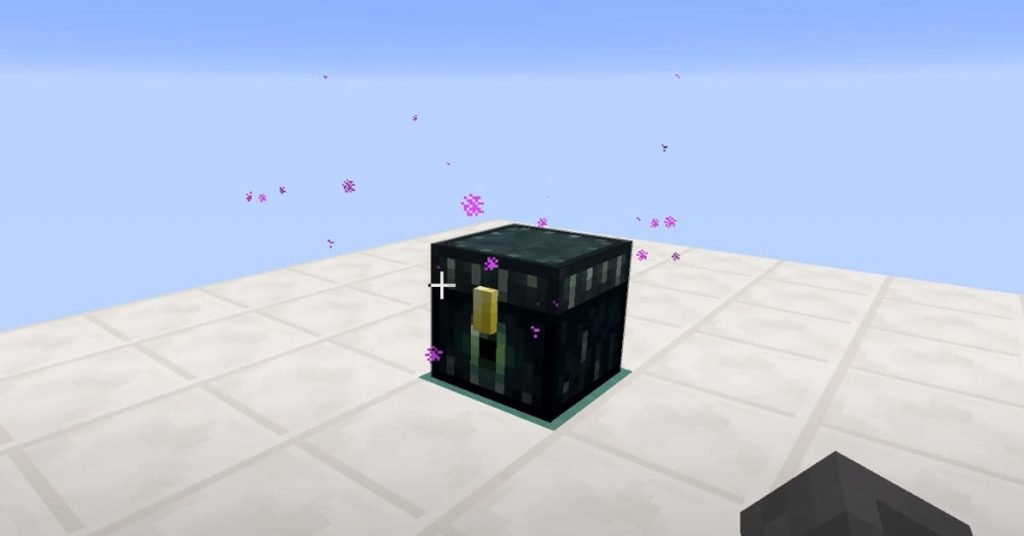 How to Make an Ender Chest in Minecraft? The Easy Way