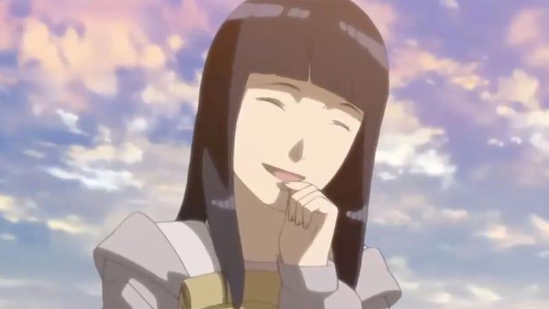 Is Hinata Stronger Than Sakura?