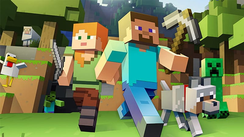 Is Minecraft an Online Multiplayer Game?