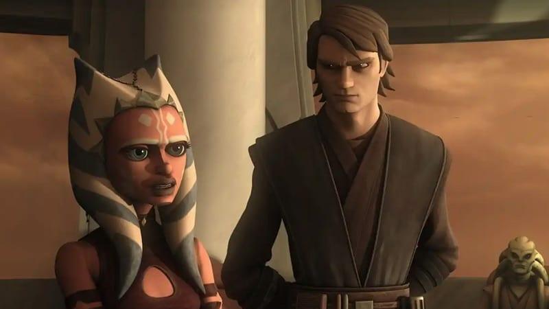 Is Star Wars Clone Wars Canon?
