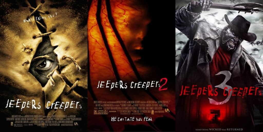 The Jeepers Creepers Timeline: The Complete Chronological Watching Order