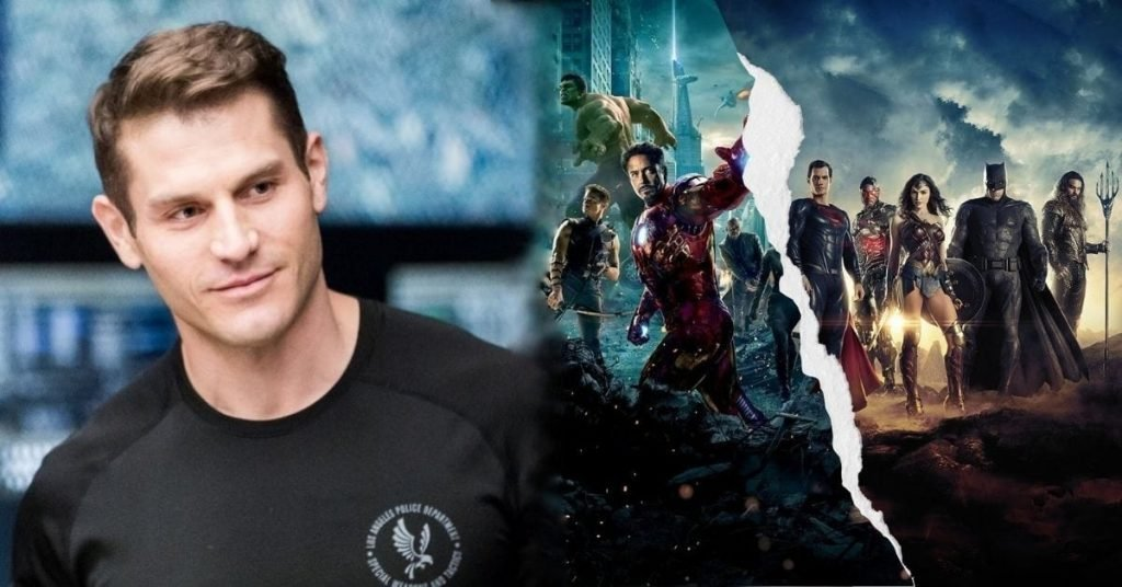 Lou Ferrigno Jr. Reveals Which Universe He Likes More - Marvel or DC?
