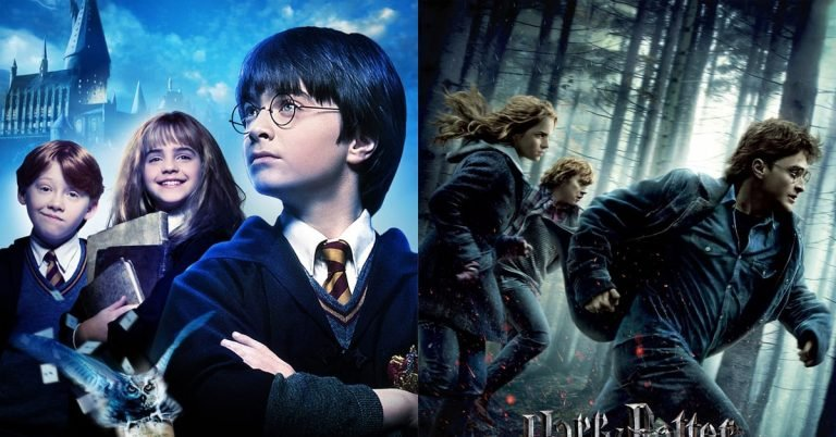 How Old are Harry Potter Characters and Real Life Ages of Harry, Ron, Hermione, and Others During the Harry Potter Movies