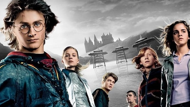 Real-life Ages of Harry, Ron, Hermione, and Others During the Harry Potter Movies