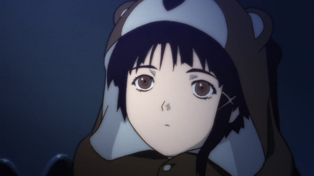 Where Can You Watch Serial Experiments Lain?