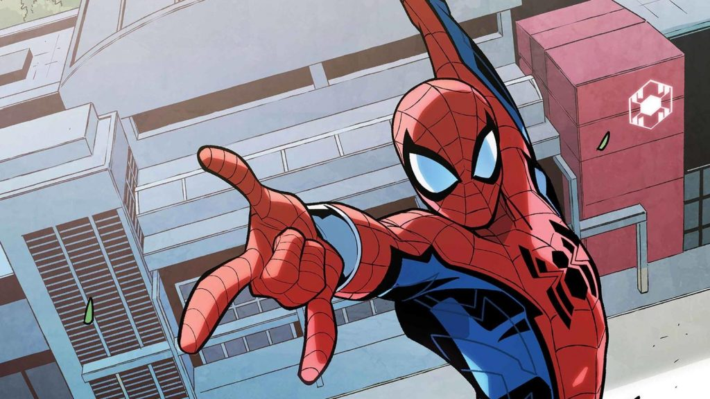 25 Greatest Spider-Man Quotes of All Time [Ranked!]