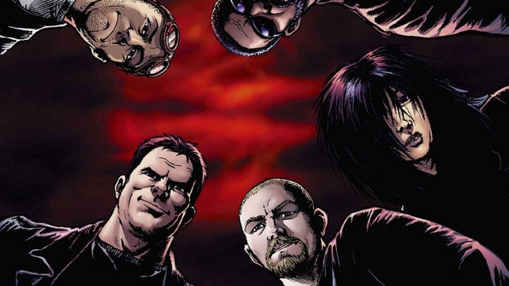 10 Comics Like The Boys