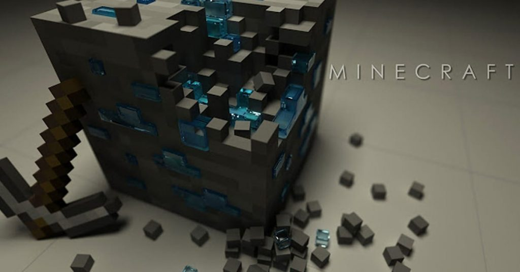 What Level do Diamonds Spawn in Minecraft?