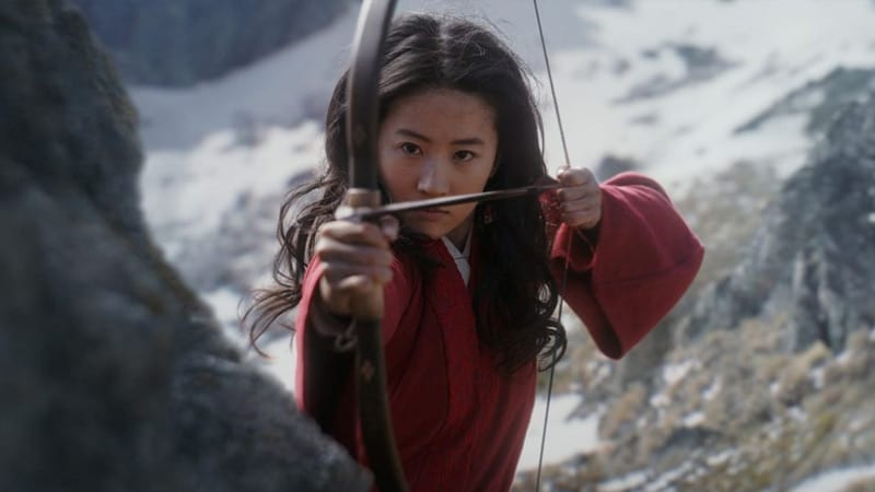 When Does Mulan Take Place in History?